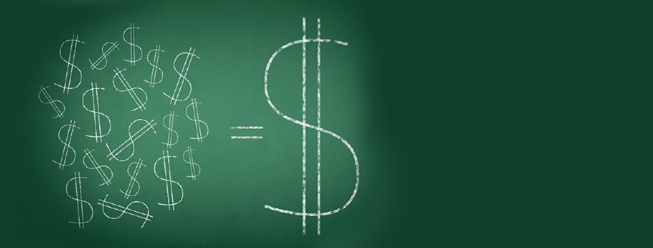 It's not what you make, it's what you keep!